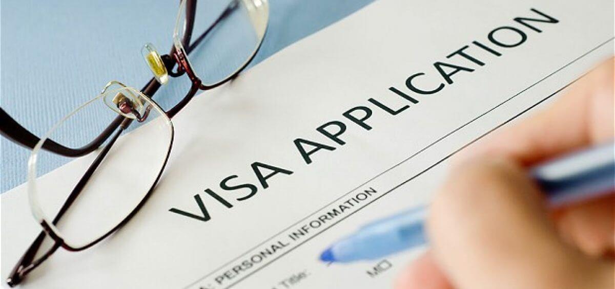visitors visa for australia