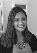 Alana Parera, Marketing and Communications Specialist for Interstaff