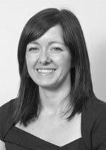 Sheila Woods, Managing Director of Interstaff