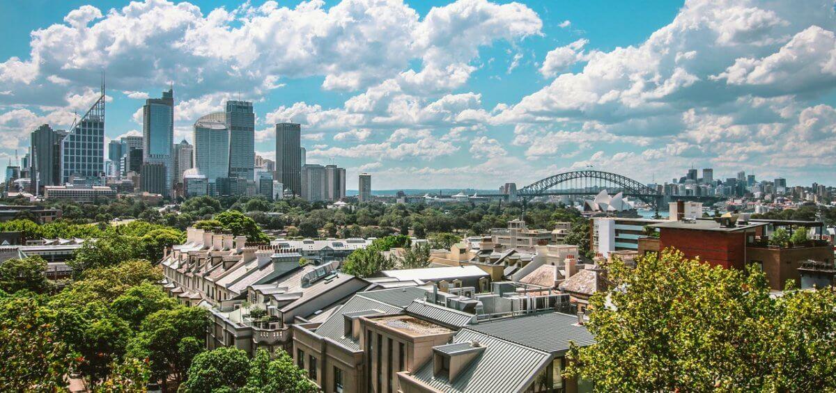 four phase plan australia